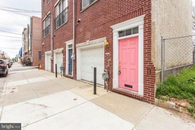 1008 S 19TH Street, Philadelphia, PA 19146 - MLS#: PAPH789692