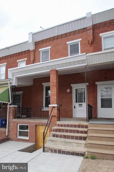 6607 Lansdowne Avenue, Philadelphia, PA 19151 - #: PAPH789890