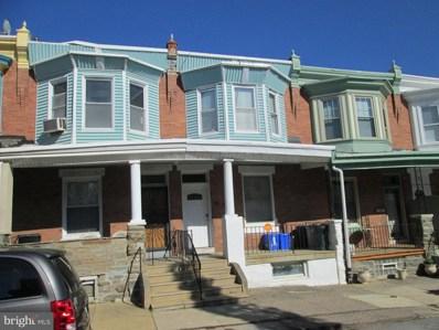 243 E Sydney Street, Philadelphia, PA 19119 - #: PAPH789892