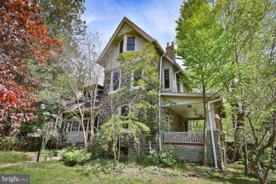 308 Carpenter Lane, Philadelphia, PA 19119 - #: PAPH789900