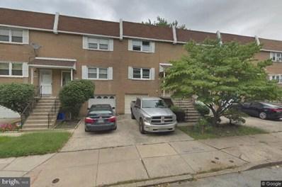 815 N 6TH Street, Philadelphia, PA 19123 - MLS#: PAPH789938