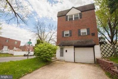 11121 Ridgeway Street, Philadelphia, PA 19116 - #: PAPH789940