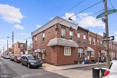 3127 Livingston Street, Philadelphia, PA 19134 - #: PAPH789950