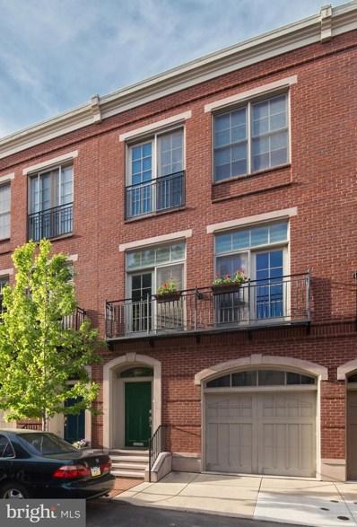 1627 North Street, Philadelphia, PA 19130 - #: PAPH790018