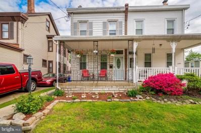 8031-8031 Rowland Avenue, Philadelphia, PA 19136 - MLS#: PAPH790090