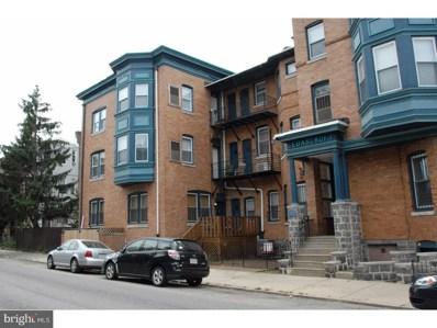 4900 Cedar Avenue UNIT 3A, Philadelphia, PA 19143 - MLS#: PAPH790166
