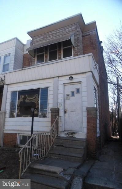 1912 Pratt Street, Philadelphia, PA 19124 - MLS#: PAPH790180