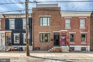 1422 S 17TH Street, Philadelphia, PA 19146 - #: PAPH790230