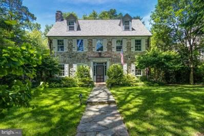 219 W Gravers Lane, Philadelphia, PA 19118 - MLS#: PAPH790260