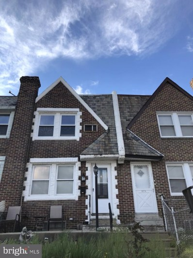 6272 Montague Street, Philadelphia, PA 19135 - MLS#: PAPH790270