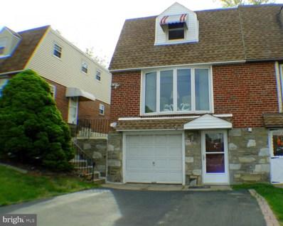 9331 Outlook Avenue, Philadelphia, PA 19114 - MLS#: PAPH790484