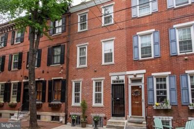 1703 Addison Street, Philadelphia, PA 19146 - #: PAPH790512