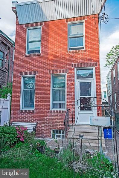 2213 E Cumberland Street, Philadelphia, PA 19125 - #: PAPH790844