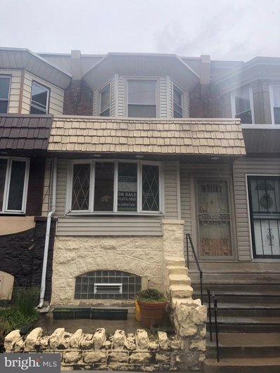 528 S 51ST Street, Philadelphia, PA 19143 - #: PAPH791014