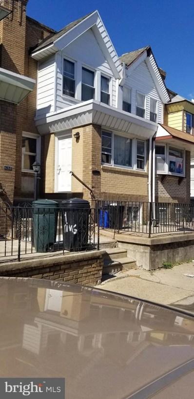 4762 Loring Street, Philadelphia, PA 19136 - MLS#: PAPH791152