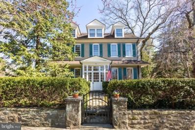 326 W Allens Lane, Philadelphia, PA 19119 - #: PAPH791230