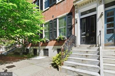 715 Pine Street UNIT 5, Philadelphia, PA 19106 - #: PAPH791308