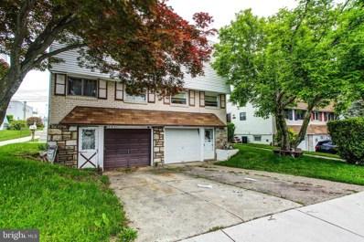 2827 Michael Road, Philadelphia, PA 19152 - #: PAPH791334