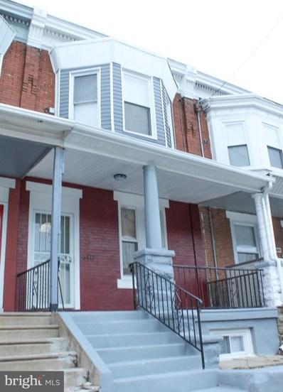5417 Spruce Street, Philadelphia, PA 19139 - #: PAPH791382
