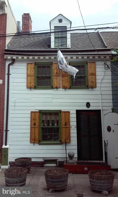 125 League Street, Philadelphia, PA 19147 - #: PAPH791466