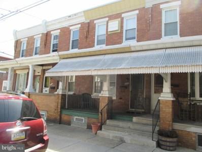 4527 Salmon Street, Philadelphia, PA 19137 - MLS#: PAPH791518