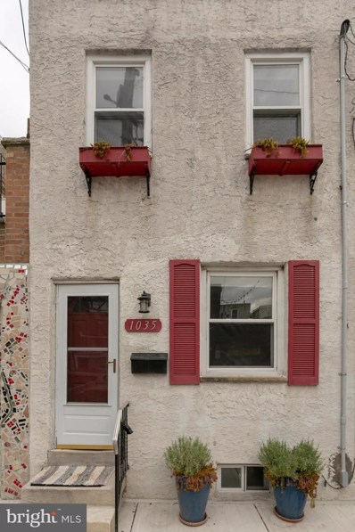 1035 Cross Street, Philadelphia, PA 19147 - #: PAPH791592