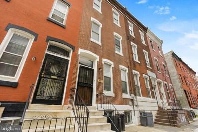 2022 N 20TH Street, Philadelphia, PA 19121 - #: PAPH791748