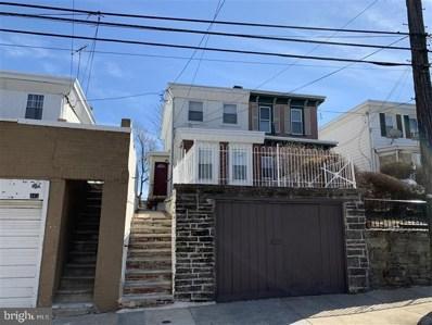 438 E Haines Street, Philadelphia, PA 19144 - #: PAPH792092