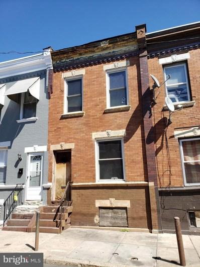 2819 N Taney Street, Philadelphia, PA 19132 - #: PAPH792100