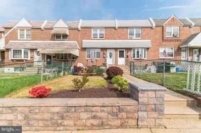 8762 Marsden Street, Philadelphia, PA 19136 - #: PAPH792182