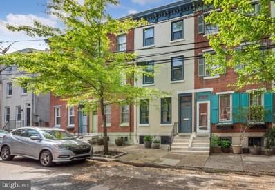 2314 Wallace Street, Philadelphia, PA 19130 - MLS#: PAPH792380