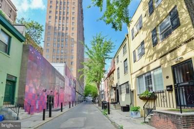 331 S Hicks Street, Philadelphia, PA 19103 - #: PAPH792520