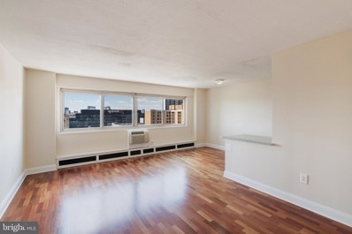 2101 Chestnut Street UNIT 1715, Philadelphia, PA 19103 - MLS#: PAPH792522