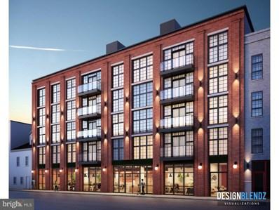 1232 N Front Street UNIT 1A, Philadelphia, PA 19122 - MLS#: PAPH792552