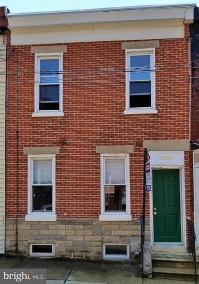 2604 Catharine Street, Philadelphia, PA 19146 - MLS#: PAPH792626