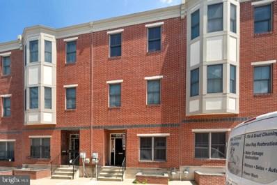 813 N Ringgold Street, Philadelphia, PA 19130 - MLS#: PAPH792928