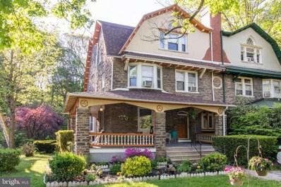6668 Lincoln Drive, Philadelphia, PA 19119 - #: PAPH792956