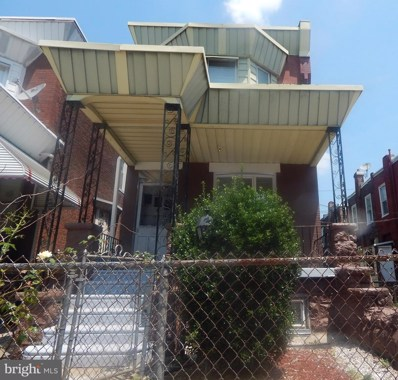 5011 Larchwood Avenue, Philadelphia, PA 19143 - MLS#: PAPH793192