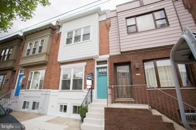 2213 S 23RD Street, Philadelphia, PA 19145 - MLS#: PAPH793334