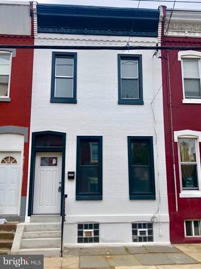 2422 W Jefferson Street, Philadelphia, PA 19121 - #: PAPH793426