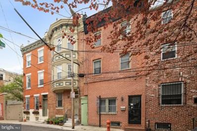 811 S Reese Street, Philadelphia, PA 19147 - #: PAPH793440