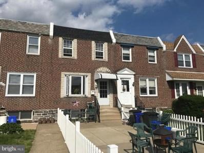 3427 Hartel Avenue, Philadelphia, PA 19136 - #: PAPH793470
