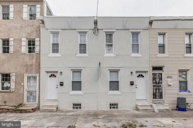 2918-20-  Salmon Street, Philadelphia, PA 19134 - #: PAPH793574
