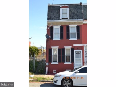 659 N 41ST Street, Philadelphia, PA 19104 - #: PAPH793602