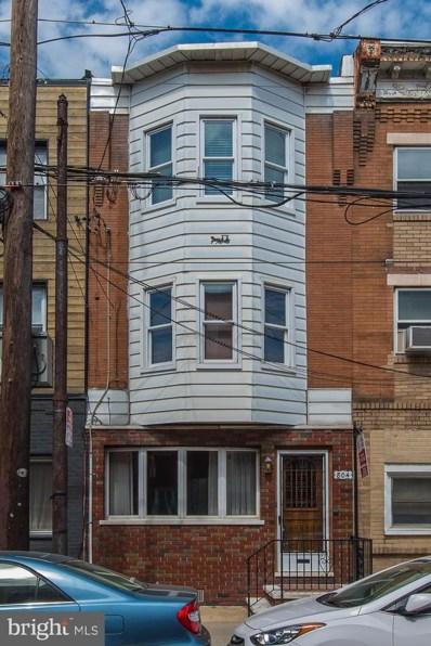 804 S 8TH Street, Philadelphia, PA 19147 - #: PAPH793660