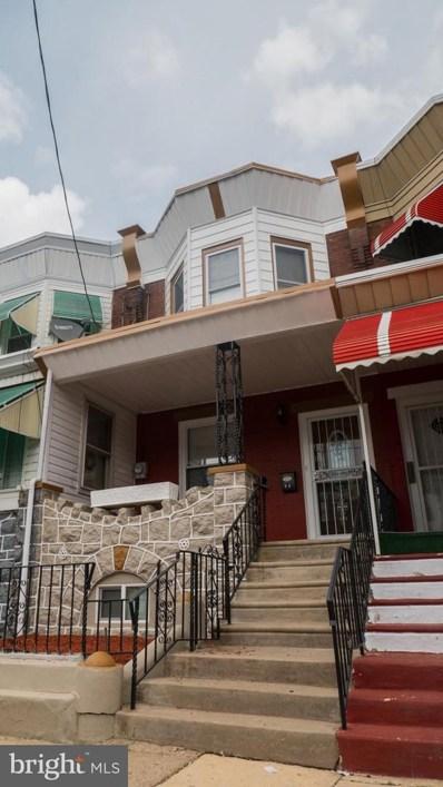 37 N 62ND Street, Philadelphia, PA 19139 - #: PAPH793704