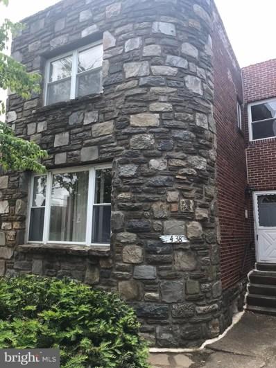 1438-76TH N 76TH Street, Philadelphia, PA 19151 - MLS#: PAPH793718