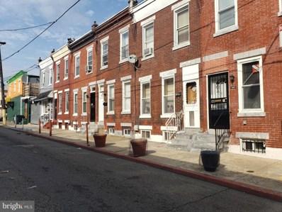 3447 N Lee Street, Philadelphia, PA 19134 - #: PAPH793742