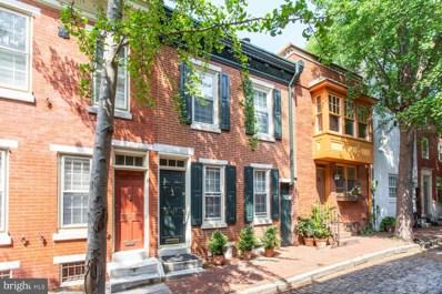 2417 Panama Street, Philadelphia, PA 19103 - #: PAPH793894
