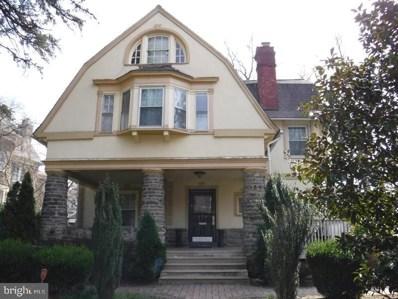 124 Pelham Road, Philadelphia, PA 19119 - #: PAPH793962